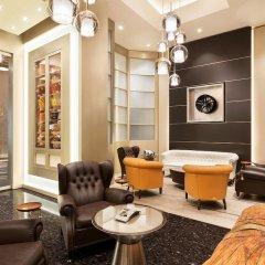 Отель Excelsior Hotel Gallia - Luxury Collection Hotel Италия, Милан - 1 отзыв об отеле, цены и фото номеров - забронировать отель Excelsior Hotel Gallia - Luxury Collection Hotel онлайн интерьер отеля фото 3