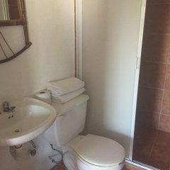 Отель Villas El Morro ванная