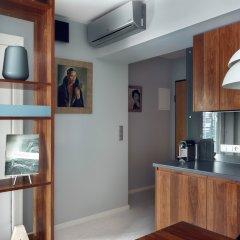 Апартаменты Jovi Apartments в номере фото 2
