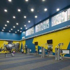 Amra Park Hotel & Spa спортивное сооружение