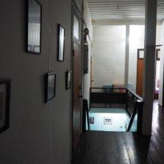 Отель Blue Juice Таиланд, Краби - отзывы, цены и фото номеров - забронировать отель Blue Juice онлайн сейф в номере