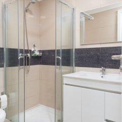 Отель Casas de Sequeiros Моимента-да-Бейра ванная фото 2