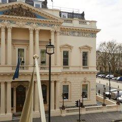 Отель Sofitel London St James Великобритания, Лондон - 1 отзыв об отеле, цены и фото номеров - забронировать отель Sofitel London St James онлайн фото 10