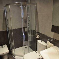 Отель Apartamentos Spa Cantabria Infinita ванная