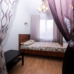 Гостиница Меблированные комнаты ApartLux Novolesnaya в Москве отзывы, цены и фото номеров - забронировать гостиницу Меблированные комнаты ApartLux Novolesnaya онлайн Москва комната для гостей фото 5