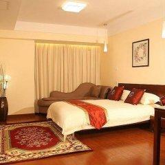 Отель Dingtian Ruili Service Apt комната для гостей фото 2