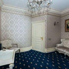 Бутик-Отель Тургенев Стандартный номер с различными типами кроватей фото 40