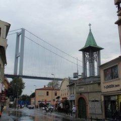 The Bridge Hotel фото 2