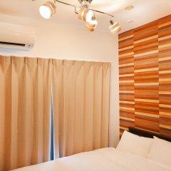 Residence Hotel Hakata 10 Хаката спа