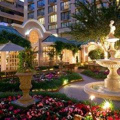 Отель Fairmont Washington, D.C., Georgetown фото 10