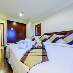 Prince Palace Hotel комната для гостей