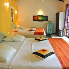 Отель Flower Garden Шри-Ланка, Унаватуна - отзывы, цены и фото номеров - забронировать отель Flower Garden онлайн фото 7