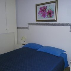 Hotel Galassi Нумана комната для гостей фото 2
