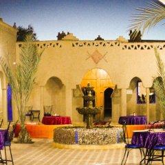 Отель Auberge Les Roches Марокко, Мерзуга - отзывы, цены и фото номеров - забронировать отель Auberge Les Roches онлайн питание фото 2