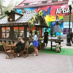 Гостиница Flatio on Kaloshin 2 в Москве 5 отзывов об отеле, цены и фото номеров - забронировать гостиницу Flatio on Kaloshin 2 онлайн Москва бассейн