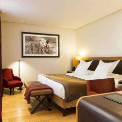 Hotel Le Six комната для гостей фото 4