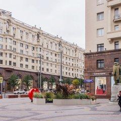 Апартаменты GM Apartment Kamergerskiy 2-21