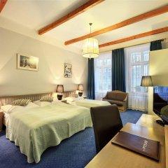 Hotel Salvator комната для гостей фото 4