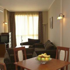 Отель Festa Pomorie Resort Поморие комната для гостей фото 4