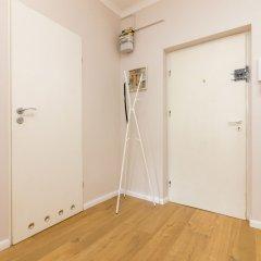 Апартаменты Wisniowa Mokotow Apartment Варшава удобства в номере