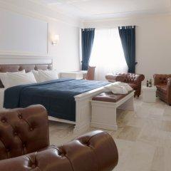 Grand Hotel Palladium Munich Мюнхен комната для гостей фото 4