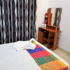 Отель YoYo Hostel Шри-Ланка, Негомбо - отзывы, цены и фото номеров - забронировать отель YoYo Hostel онлайн комната для гостей фото 4