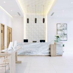 Áurea Hotel & Suites сауна