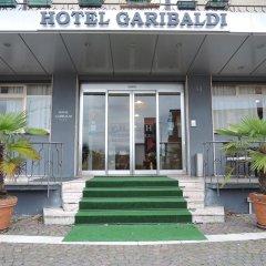 Отель Garibaldi Италия, Падуя - отзывы, цены и фото номеров - забронировать отель Garibaldi онлайн