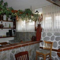 Отель Chalet Asevi Bansko Банско гостиничный бар