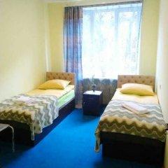 Hotel Yan - Hostel комната для гостей фото 3