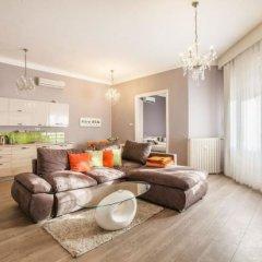 Отель Two Couples Apartment Венгрия, Будапешт - отзывы, цены и фото номеров - забронировать отель Two Couples Apartment онлайн фото 5