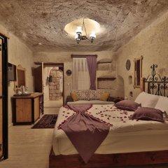 Fosil Cave Hotel Турция, Ургуп - отзывы, цены и фото номеров - забронировать отель Fosil Cave Hotel онлайн комната для гостей фото 4