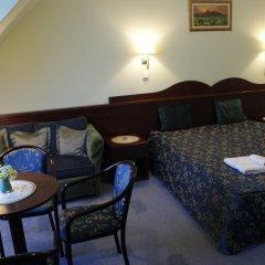 Отель Kolibri Венгрия, Силвашварад - отзывы, цены и фото номеров - забронировать отель Kolibri онлайн комната для гостей фото 5