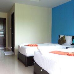 Отель MM Hill Hotel Таиланд, Самуи - отзывы, цены и фото номеров - забронировать отель MM Hill Hotel онлайн комната для гостей
