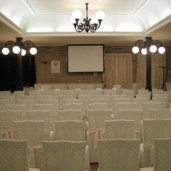 Отель Villa Quiete Монтекассино помещение для мероприятий