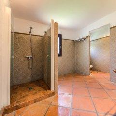 Отель Hacienda Roche Viejo Испания, Кониль-де-ла-Фронтера - отзывы, цены и фото номеров - забронировать отель Hacienda Roche Viejo онлайн сауна