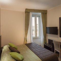 Отель Rome King Suite комната для гостей фото 3