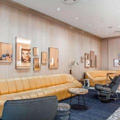 Отель The GEM Hotel - Chelsea США, Нью-Йорк - отзывы, цены и фото номеров - забронировать отель The GEM Hotel - Chelsea онлайн интерьер отеля