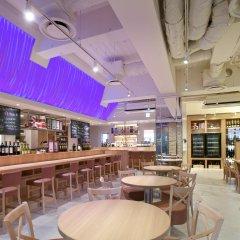 Отель Fukuoka Toei Фукуока гостиничный бар