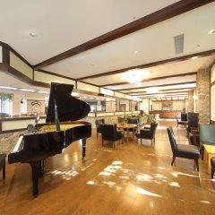 Отель Choyo Resort Камикава гостиничный бар