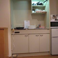 Отель Comfort CUBE PHOENIX S KITATENJIN Порт Хаката в номере фото 2