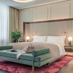 Отель Raffles Europejski Warsaw комната для гостей фото 2