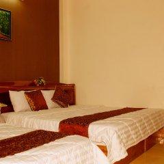 My Long Hotel комната для гостей фото 2