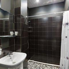 Гостиница Станция G73 в Санкт-Петербурге - забронировать гостиницу Станция G73, цены и фото номеров Санкт-Петербург ванная