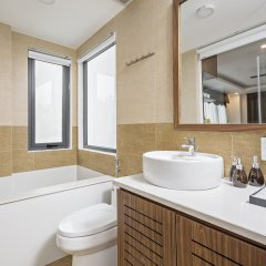 Отель KA Villa Hoi An ванная
