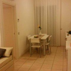 Отель Residence Alba Риччоне комната для гостей фото 3