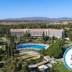 Отель Penina Hotel And Golf Resort Португалия, Портимао - отзывы, цены и фото номеров - забронировать отель Penina Hotel And Golf Resort онлайн фото 3