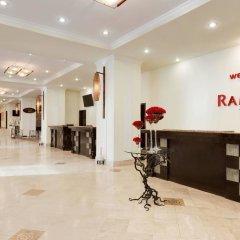 Отель Рамада Ташкент интерьер отеля фото 2