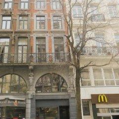 Отель Jack's Place - Brussels Бельгия, Брюссель - отзывы, цены и фото номеров - забронировать отель Jack's Place - Brussels онлайн фото 2