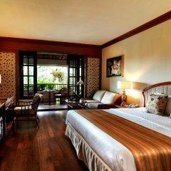 Отель Ayodya Resort Bali Индонезия, Бали - - забронировать отель Ayodya Resort Bali, цены и фото номеров комната для гостей фото 2